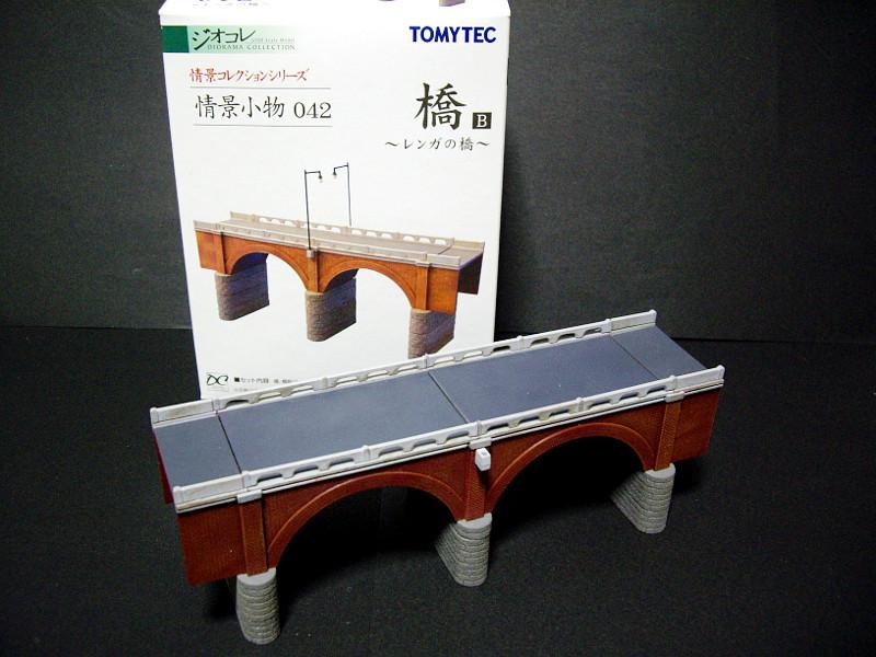 単線ミニモジュールレイアウト・コーナー桜1-1510