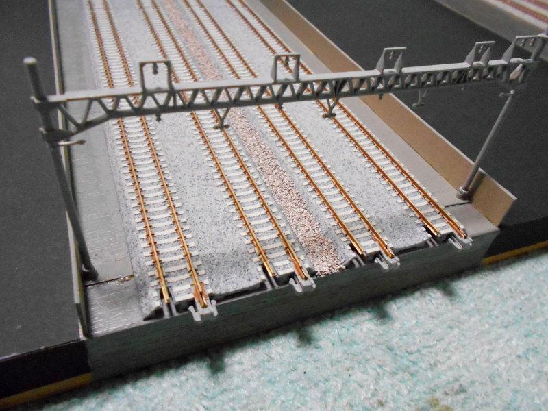 複々線レイアウトその1・ベース編-1116