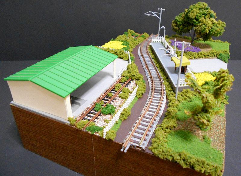 単モジ・S字大糸線の駅-1404