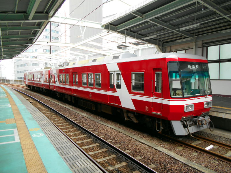 浜松・遠州鉄道2015その1・新浜松駅から西鹿島駅へ-4201