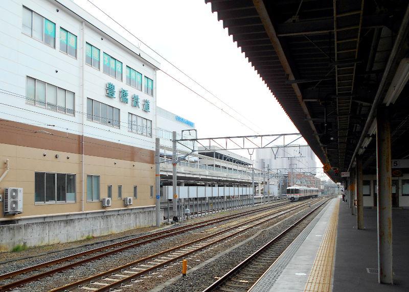 浜松・遠州鉄道2015その1・新浜松駅から西鹿島駅へ-4203