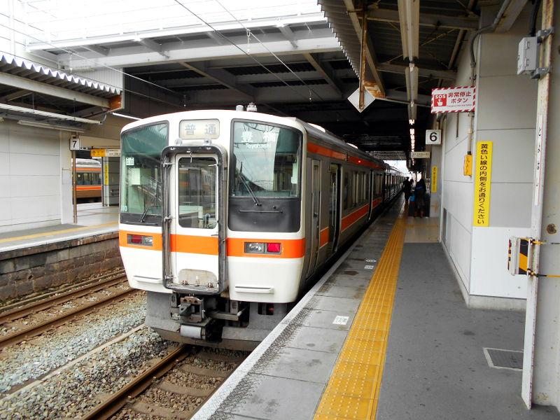 浜松・遠州鉄道2015その1・新浜松駅から西鹿島駅へ-4204