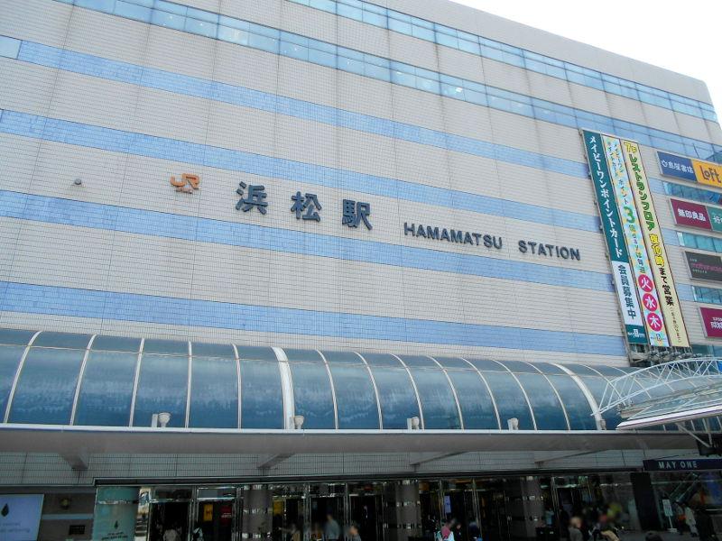 浜松・遠州鉄道2015その1・新浜松駅から西鹿島駅へ-4206