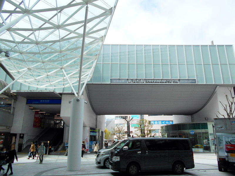 浜松・遠州鉄道2015その1・新浜松駅から西鹿島駅へ-4208