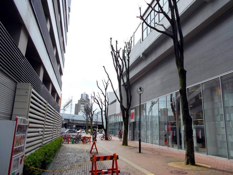 浜松・遠州鉄道2015その1・新浜松駅から西鹿島駅へ-4210