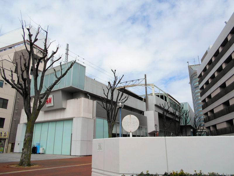 浜松・遠州鉄道2015その1・新浜松駅から西鹿島駅へ-4211