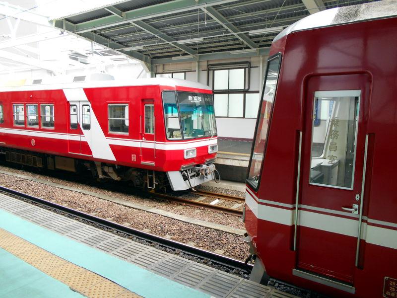 浜松・遠州鉄道2015その1・新浜松駅から西鹿島駅へ-4214