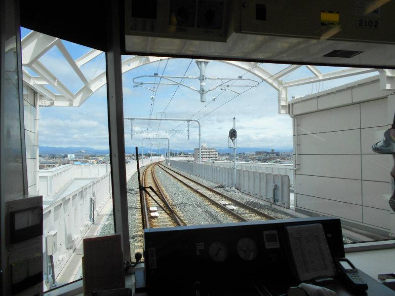 浜松・遠州鉄道2015その1・新浜松駅から西鹿島駅へ-4215