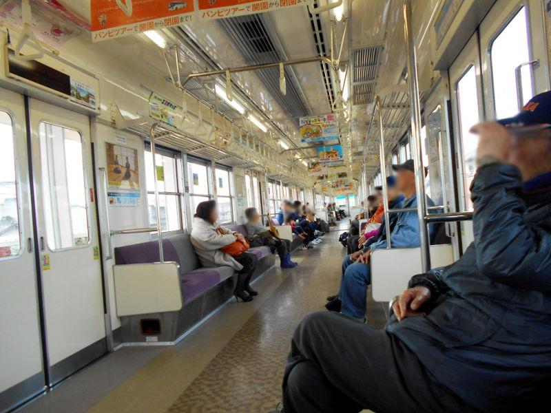 浜松・遠州鉄道2015その1・新浜松駅から西鹿島駅へ-4217