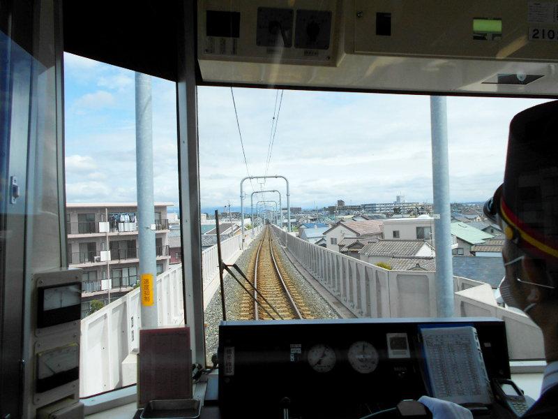 浜松・遠州鉄道2015その1・新浜松駅から西鹿島駅へ-4218