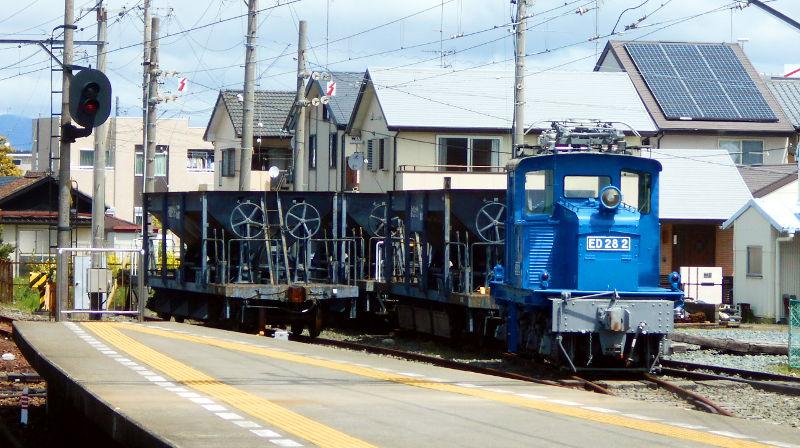 浜松・遠州鉄道2015その1・新浜松駅から西鹿島駅へ-4220