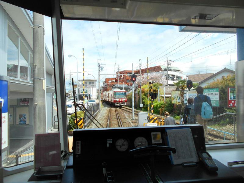 浜松・遠州鉄道2015その1・新浜松駅から西鹿島駅へ-4221