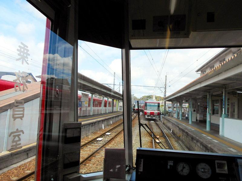 浜松・遠州鉄道2015その1・新浜松駅から西鹿島駅へ-4222