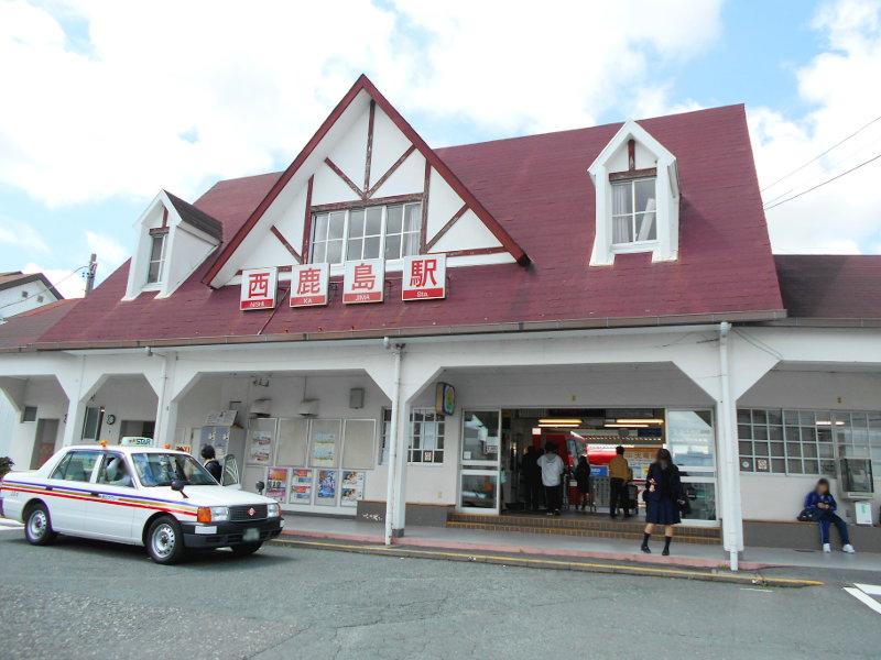 浜松・遠州鉄道2015その1・新浜松駅から西鹿島駅へ-4226