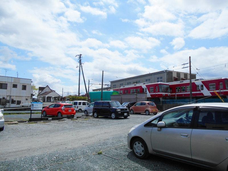 浜松・遠州鉄道2015その2・天竜川と天浜線-4302