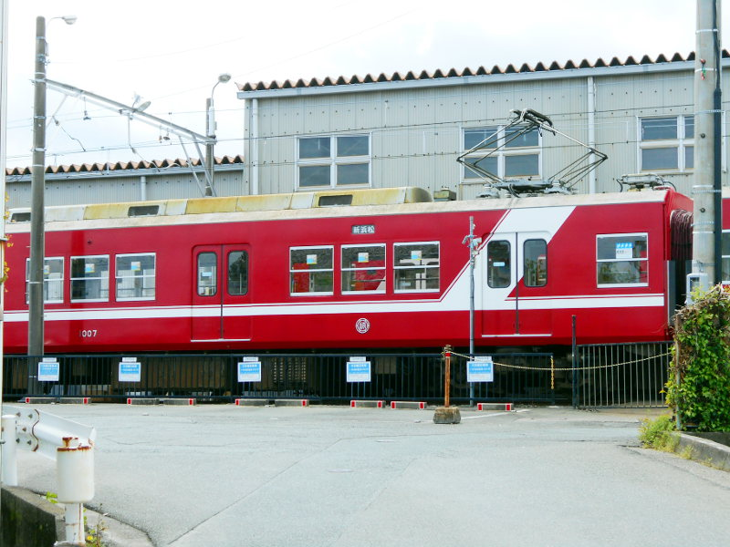 浜松・遠州鉄道2015その2・天竜川と天浜線-4303