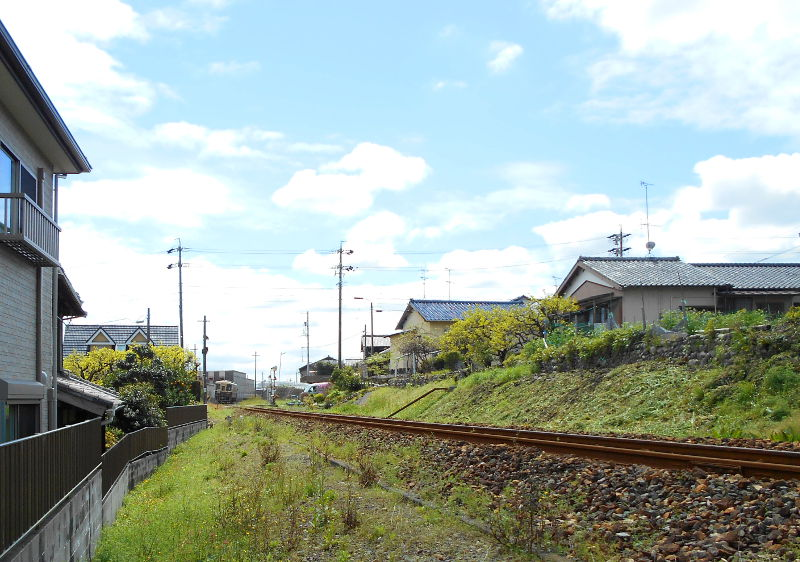 浜松・遠州鉄道2015その2・天竜川と天浜線-4306