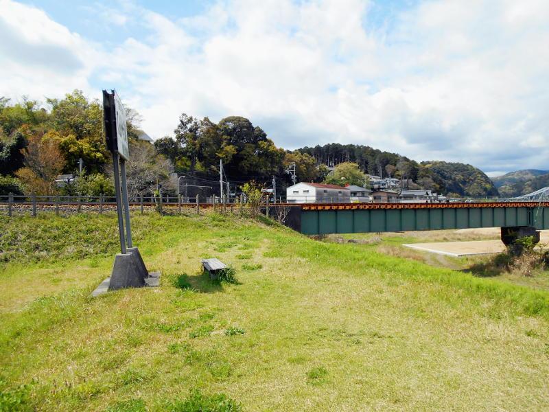 浜松・遠州鉄道2015その2・天竜川と天浜線-4313
