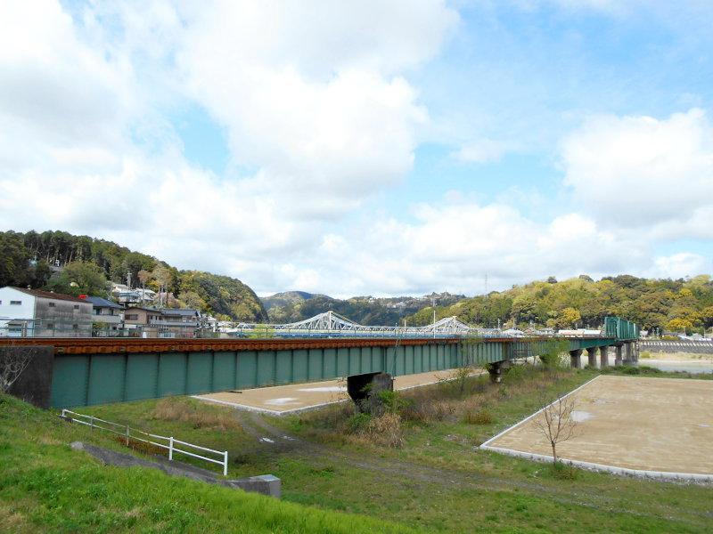 浜松・遠州鉄道2015その2・天竜川と天浜線-4314