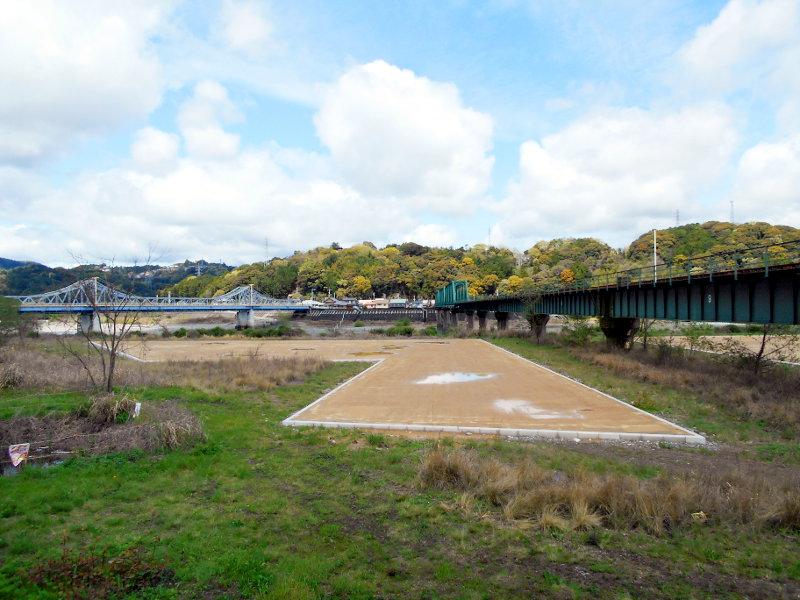 浜松・遠州鉄道2015その2・天竜川と天浜線-4317
