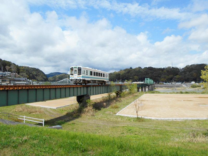 浜松・遠州鉄道2015その2・天竜川と天浜線-4320