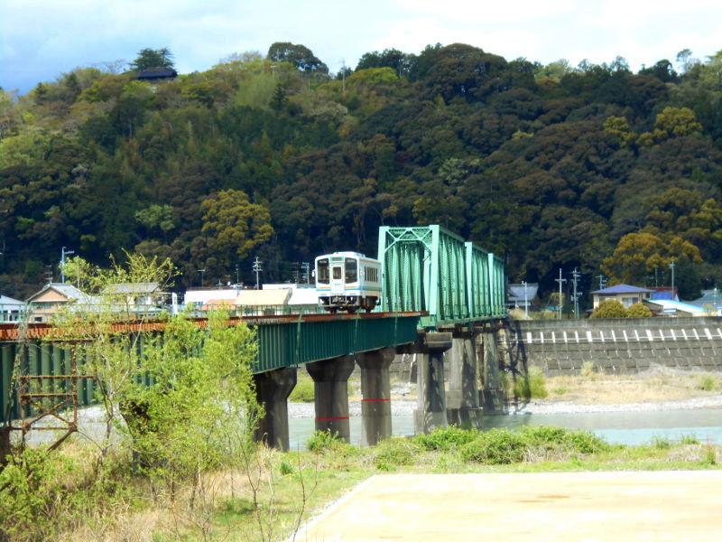 浜松・遠州鉄道2015その2・天竜川と天浜線-4321