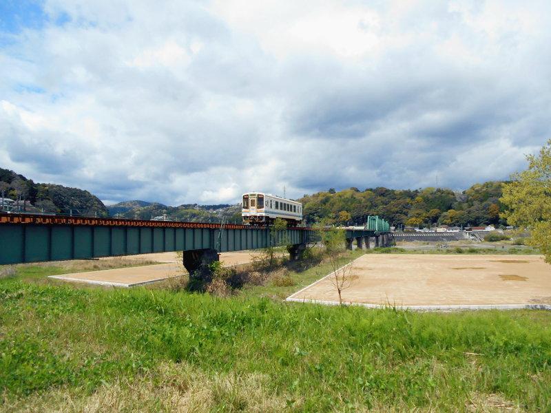浜松・遠州鉄道2015その2・天竜川と天浜線-4323