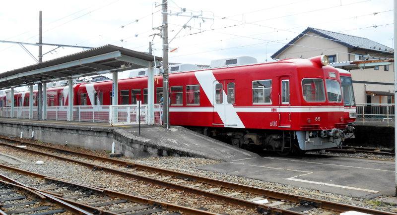 浜松・遠州鉄道2015その3・西鹿島駅から浜松城へ-4404