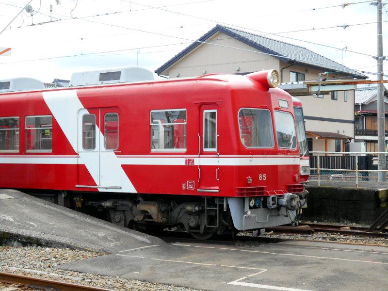浜松・遠州鉄道2015その3・西鹿島駅から浜松城へ-4405