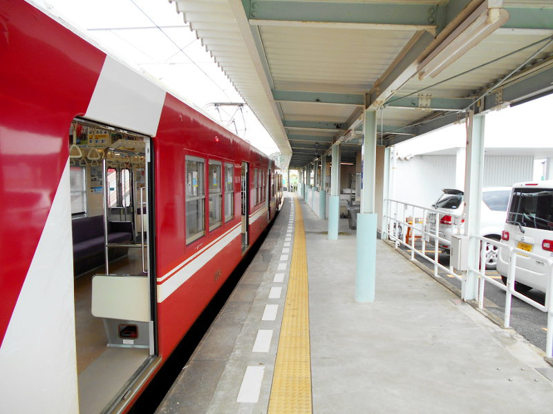 浜松・遠州鉄道2015その3・西鹿島駅から浜松城へ-4406