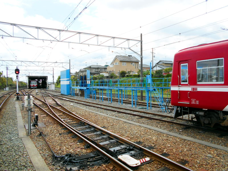 浜松・遠州鉄道2015その3・西鹿島駅から浜松城へ-4414