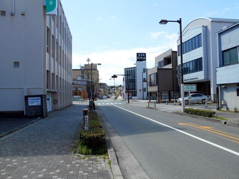 浜松・遠州鉄道2015その4・浜松城-4502