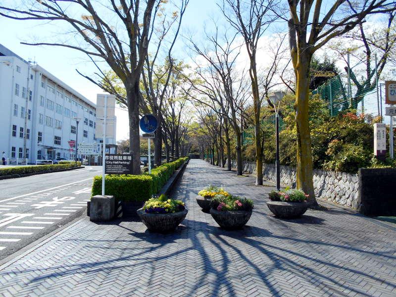 浜松・遠州鉄道2015その4・浜松城-4505