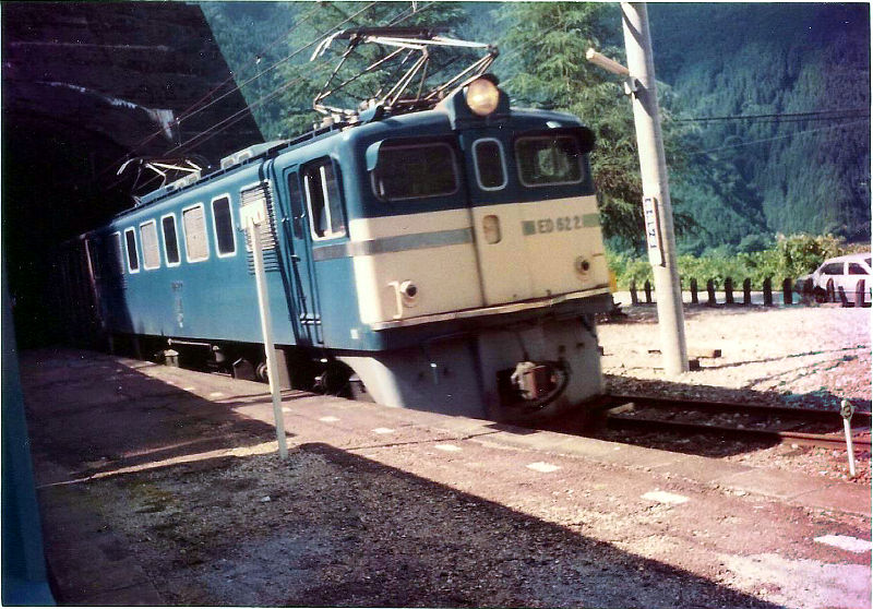 飯田線1983-503