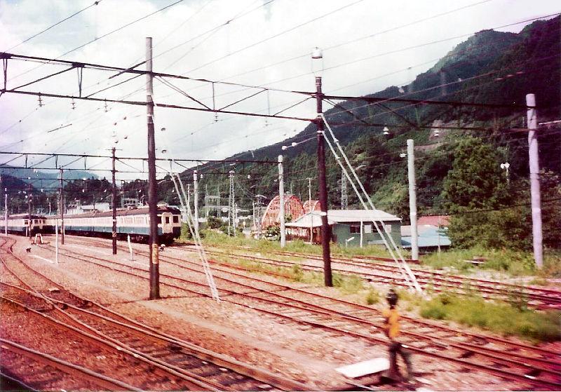 飯田線1983-504