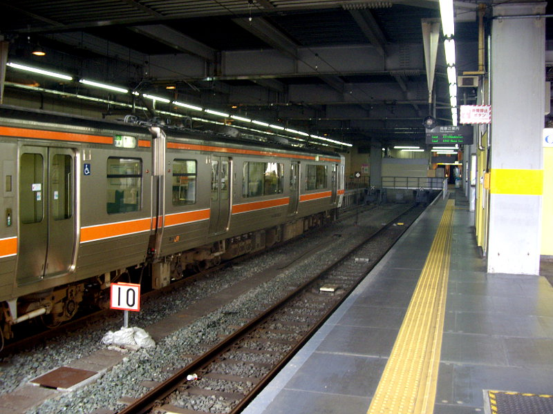 南アルプス縦断・飯田線完全乗車2014その1-301