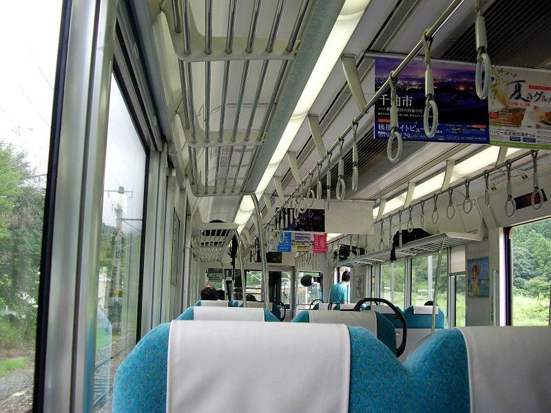 南アルプス縦断・飯田線完全乗車2014その1-307