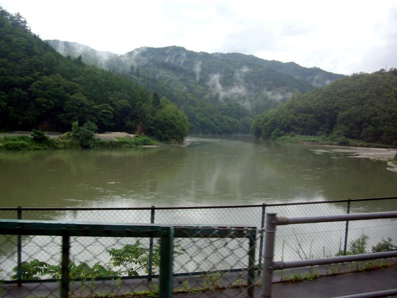 南アルプス縦断・飯田線完全乗車2014その2-406