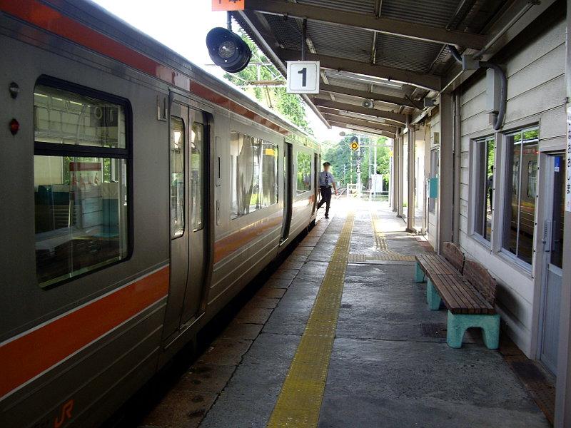 南アルプス縦断・飯田線完全乗車2014その2-414