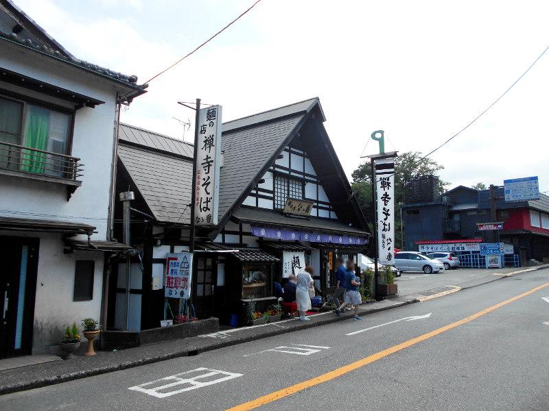 伊豆のフェリー旅2016・踊り子号で修善寺へ-7121