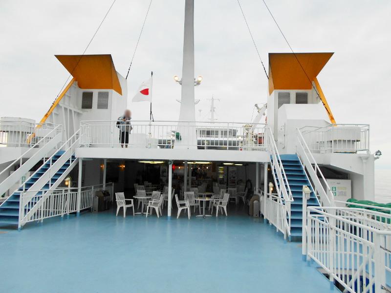 伊豆のフェリー旅2016・駿河湾フェリーと静岡おでん-7303
