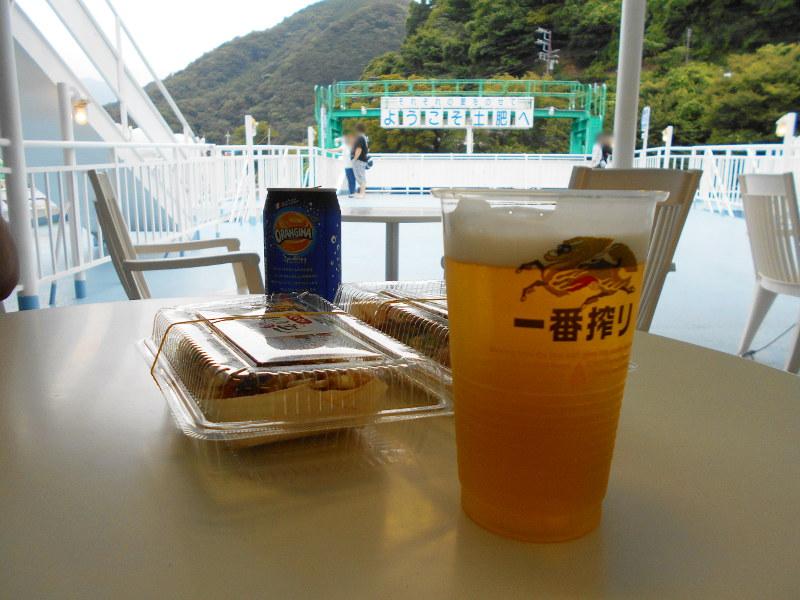 伊豆のフェリー旅2016・駿河湾フェリーと静岡おでん-7306