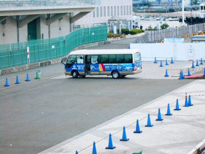伊豆のフェリー旅2016・駿河湾フェリーと静岡おでん-7317