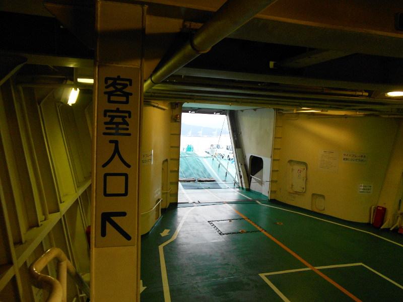 伊豆のフェリー旅2016・駿河湾フェリーと静岡おでん-7318