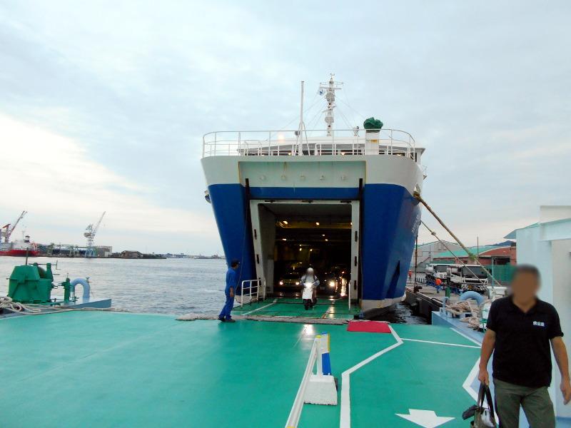 伊豆のフェリー旅2016・駿河湾フェリーと静岡おでん-7319