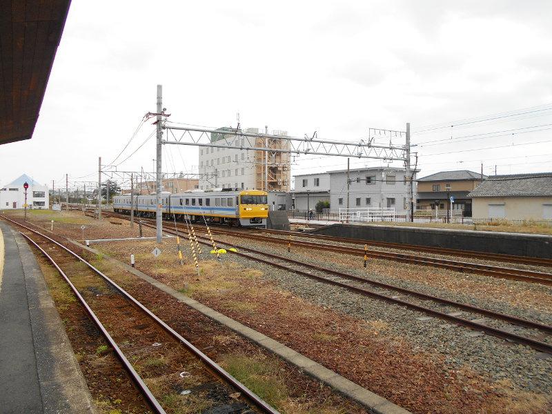 JR東海検測車キヤ95・2016秋-3104