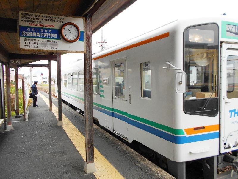 JR東海検測車キヤ95・2016秋-3107