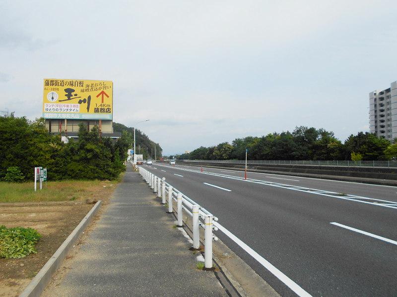 蒲郡・ラグーナへの道2015-5529