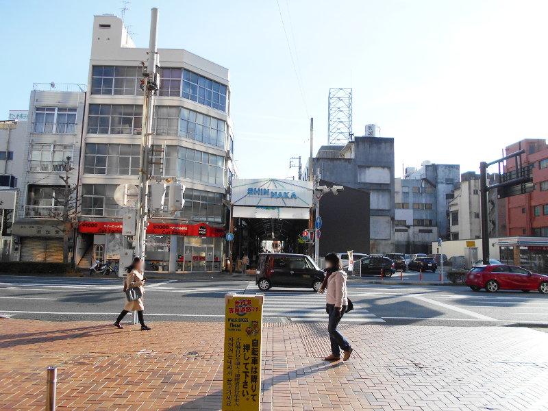 沼津・アーケード名店街2017-6005