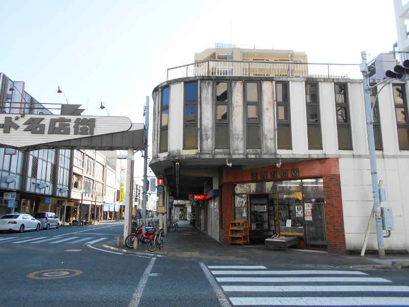 沼津・アーケード名店街2017-6007